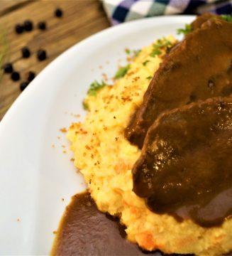 KücheDaheim - Kartoffel-Karottenstampf